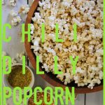 easy/healthy/popcorn/vegan/diy/plant based/shakers/ranch/dill/chili/healthy/recipes/snacks
