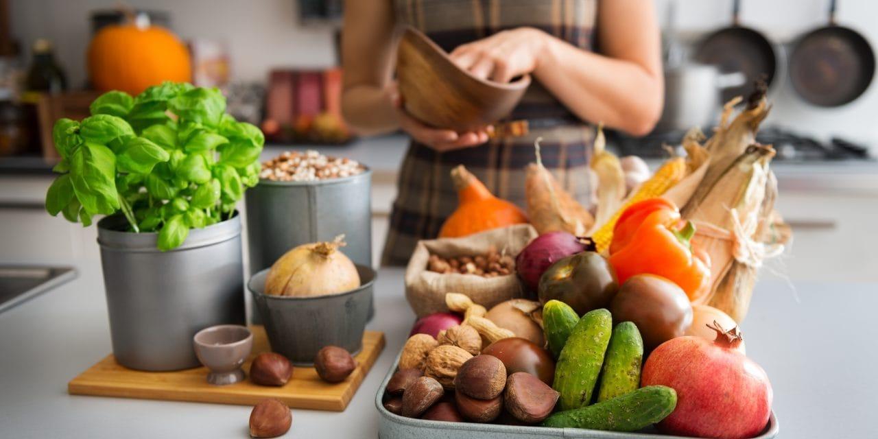 Vegan Kitchen Essentials To Up Your Vegan Game