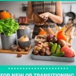 vegan kitchen essentials/vegan staples for beginners