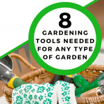 best gardening tools/gardening tools for beginners/