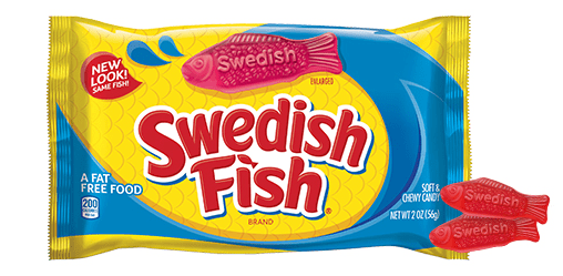 vegan swedish fish